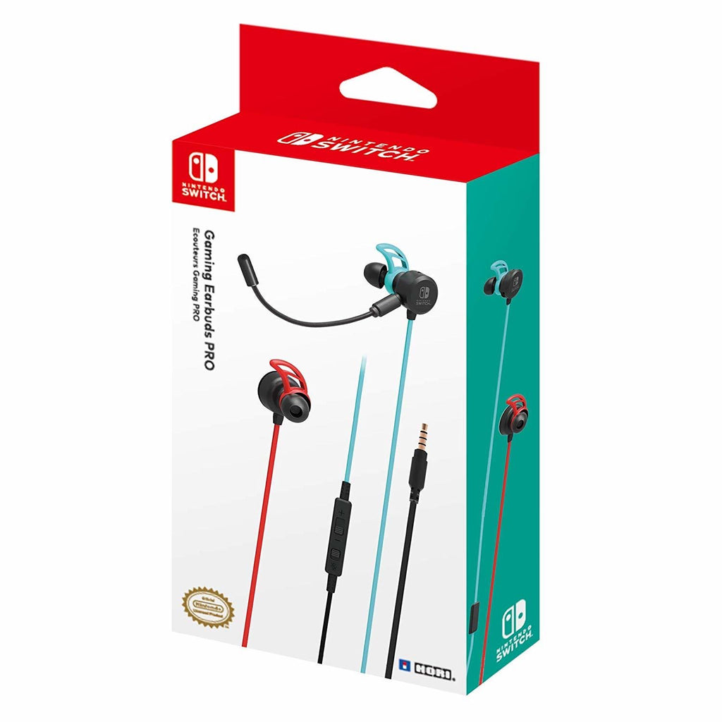 Nintendo Switch Gaming Earbuds Pro