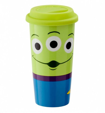 Toy Story Alien Lidded Mug