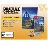 [NS] Destiny Connect: Tick-Tock Travelers Time Capsule Edition R1