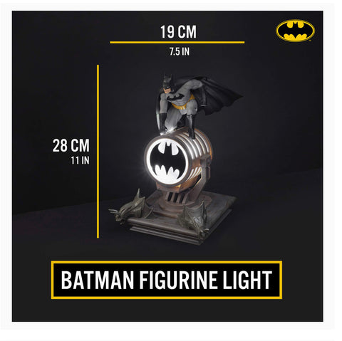DC Comics Batman Figurine Light
