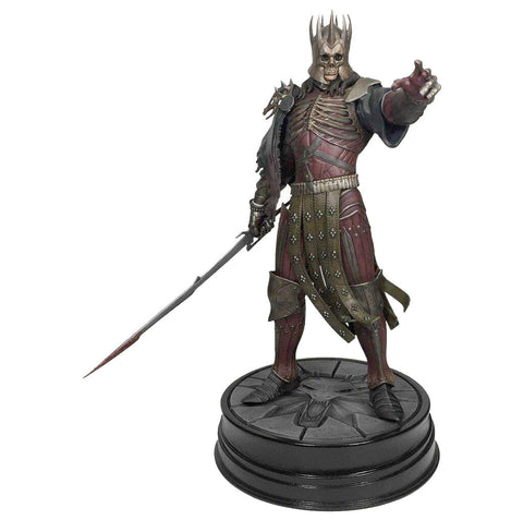 The Witcher 3 Wild Hunt King Eredin PVC Figure