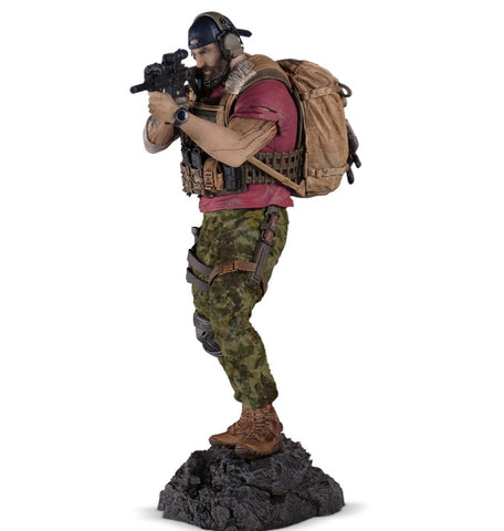 Ghost Recon Breakpoin Nomad Figure