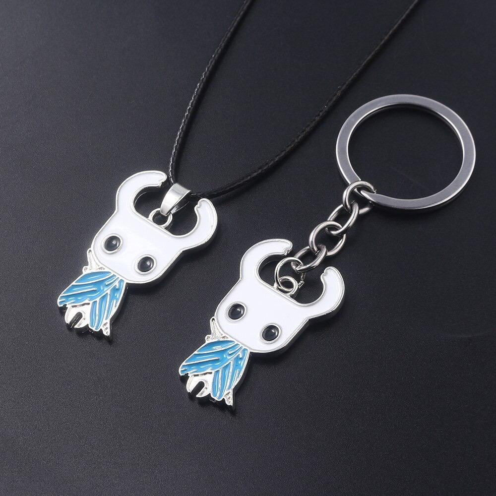 Hollow Knight Necklace