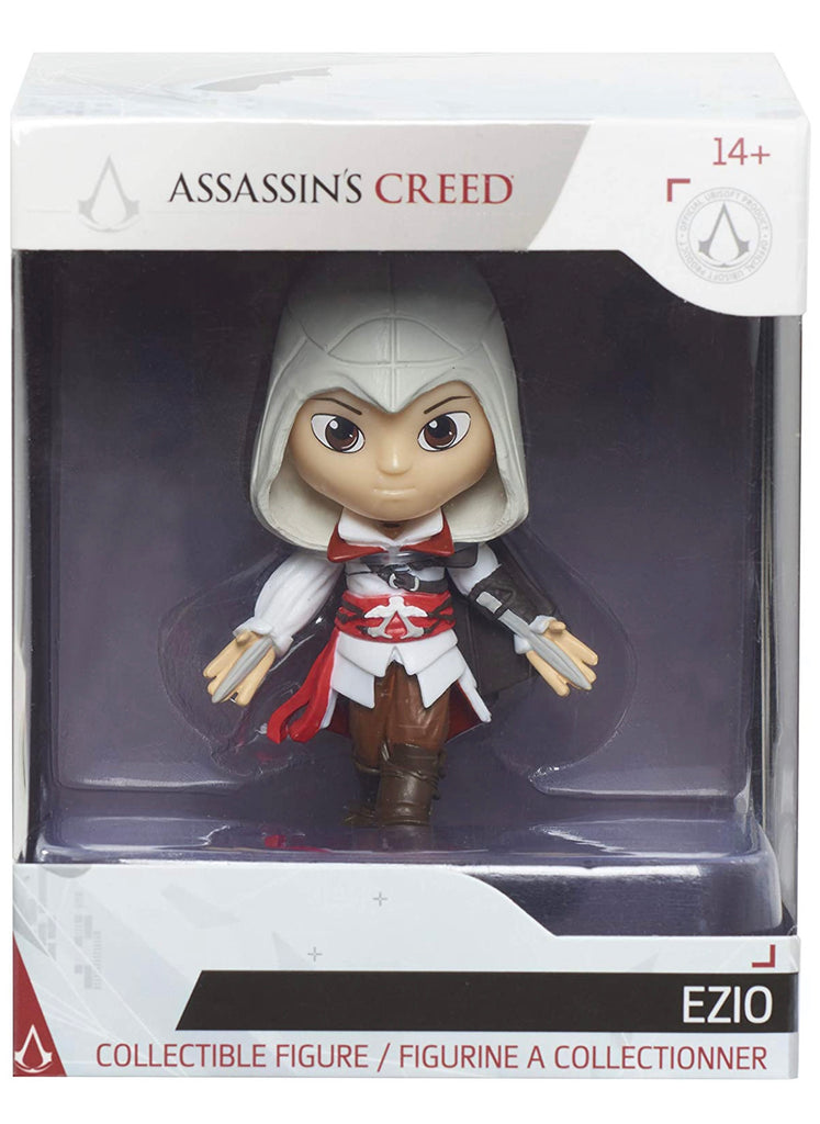 Assassin Creed Ezio Collectible Figure
