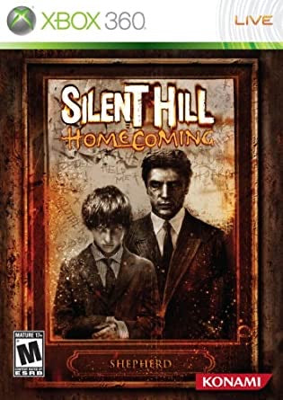 [Xbox 360] Silent hill Homecoming R1