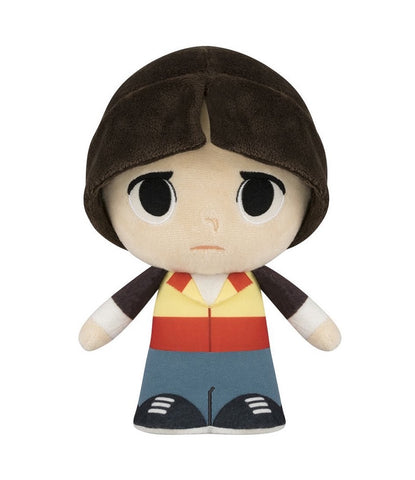 Stranger Things Will Plush Toy Officially From Funko