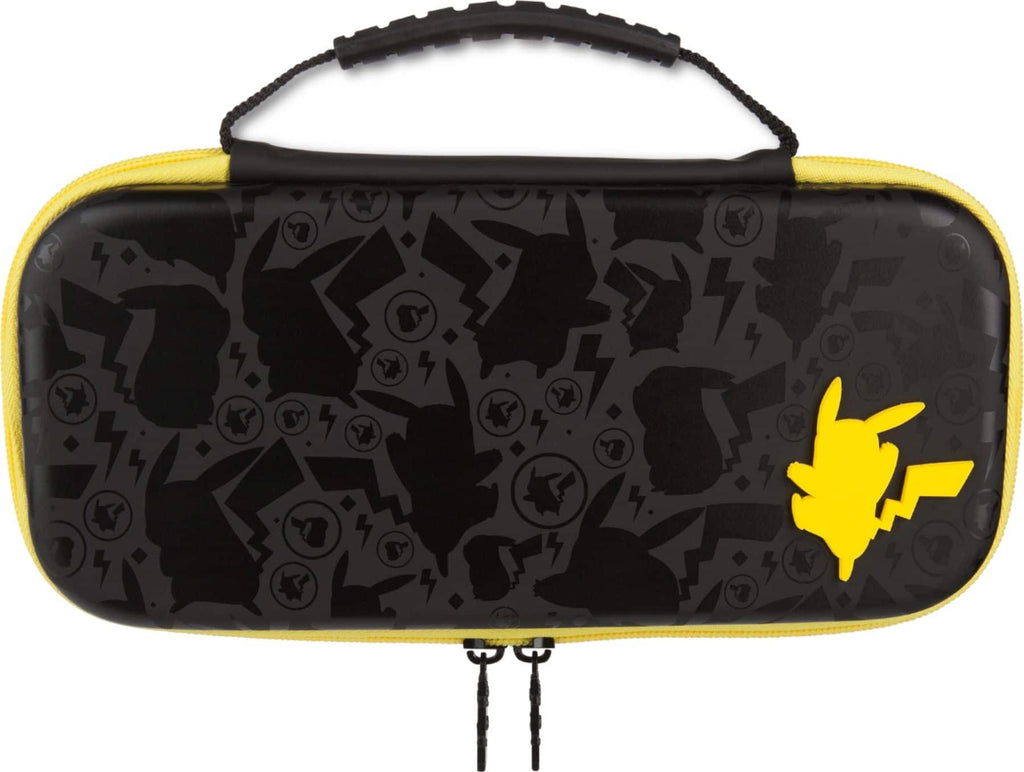 PowerA Protection Case For Nintendo Switch – Pikachu Silhouette