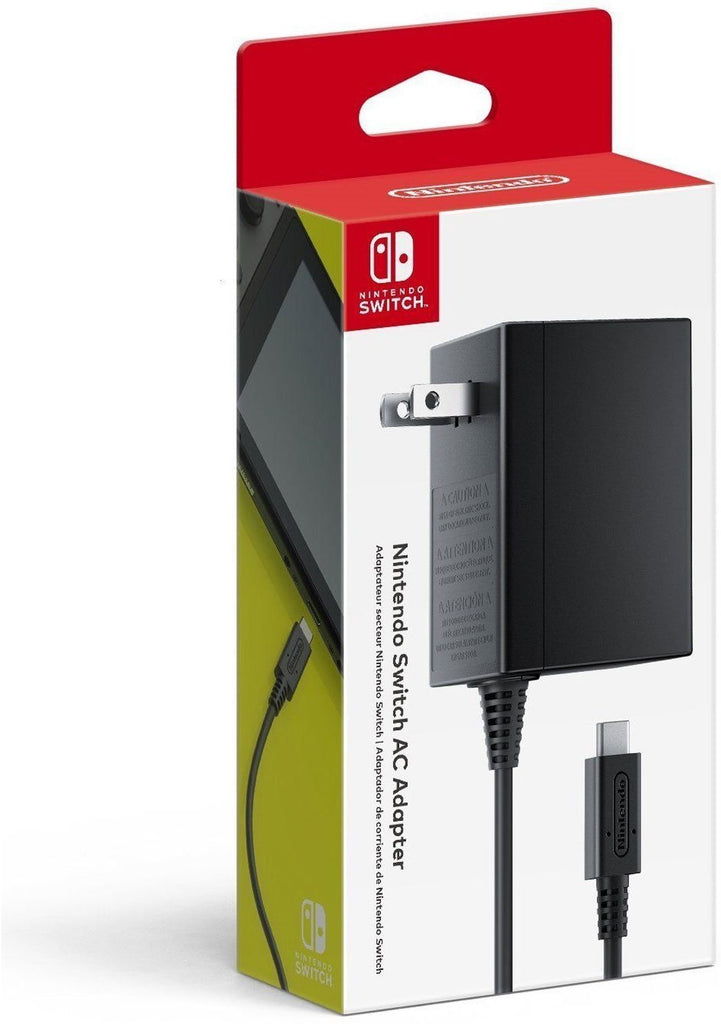 Nintendo Switch AC Adapter official from Nintendo