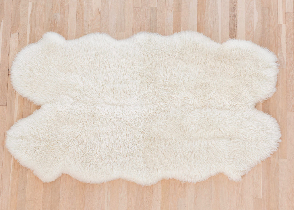 The Basic Sheepskin (Paleo) Package
