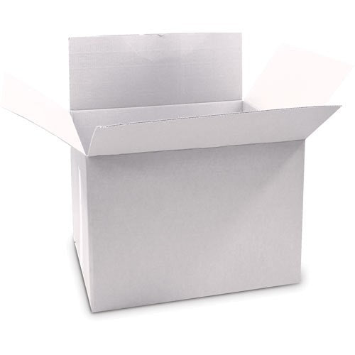 White Bouquet Box (Pack of 1)