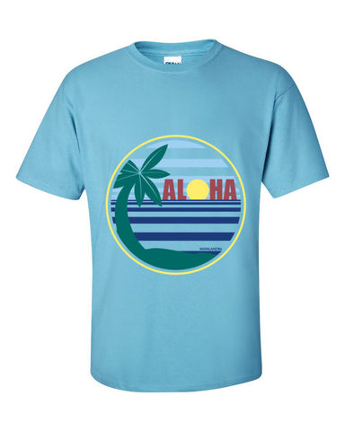 Aloha Sunset T-Shirt