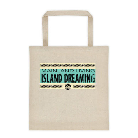 Mainland Living Tote bag