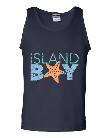 Island Boy Starfish Tank