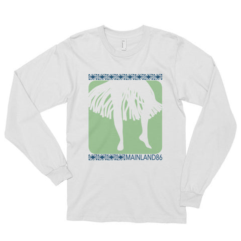 Hula Long Sleeve Shirt