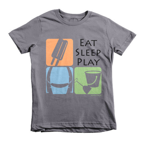 Play Kids T-Shirt