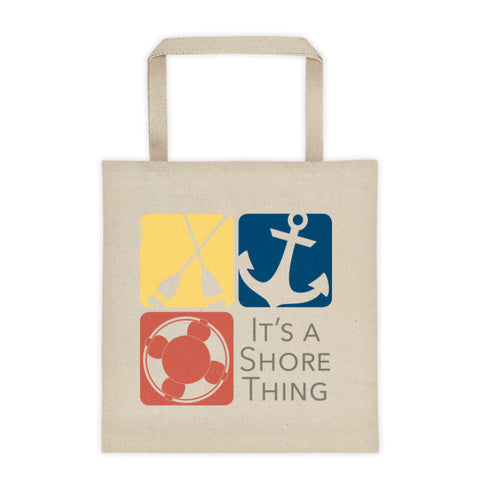 Shore Thing Tote bag