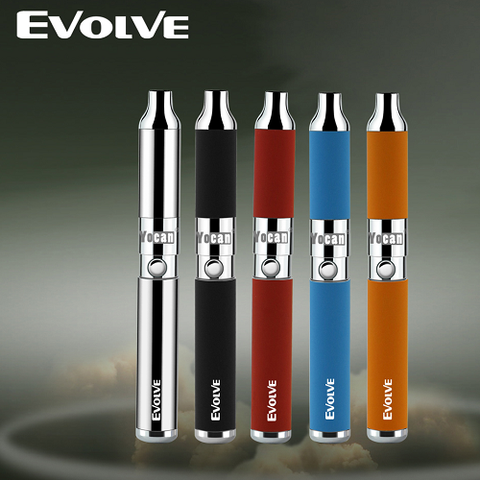 Stop Smoking Habit by Using Evolve Wax Pen