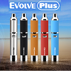 Yocan Evolve & Evolve Plus! | Wax Vape Pen | EpicHerbReviews