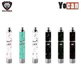 Wulf Mods Yocan Evolve Plus Wax Vaporizer Kit