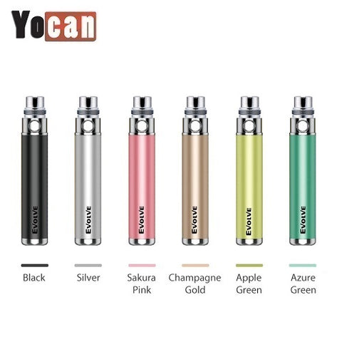 Yocan Evolve  Replacement Battery 2020 Version