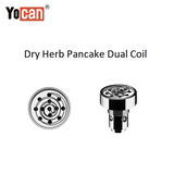 Yocan Evolve D 2020 Version Replacement Dry Herb Coil YocanUSA