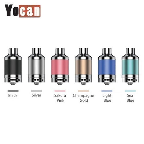 Yocan Evolve Plus XL Atomizer 2020 Version