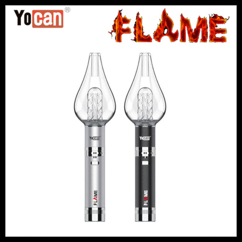 Yocan FLAME Multi-functional Wax Kit