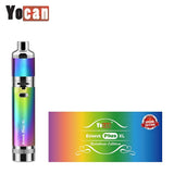 Yocan Evolve Plus XL Rainbow Edition Wax Vaporizer