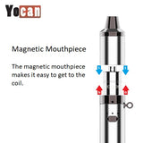 YocanUSA Yocan Regen Variable Voltage Wax Pen Kit