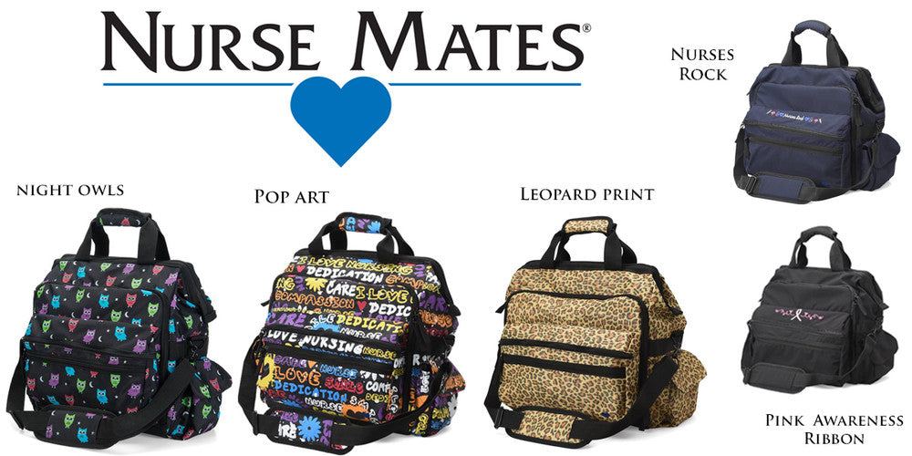 Check Out Our Nurses Ultimate Bag