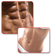 The Quickest Way To Get Ripped Abs