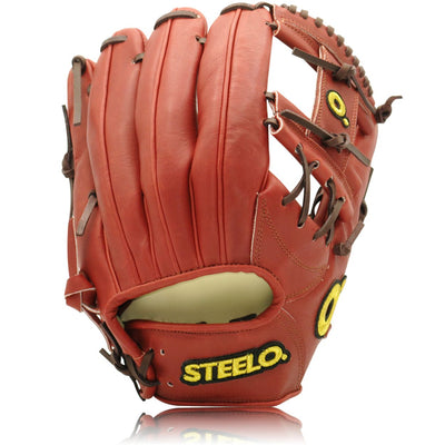 Cocoa Pack Custom Pro Series Infielders Glove - 11.75 Inch RHT