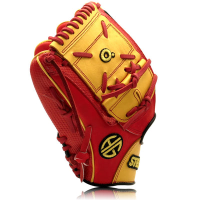 Hunter Greene HG103 Signature Youth 'Mesh 1' Fielder's Glove - 11.75 Inch LHT