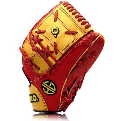 Hunter Greene HG103 Signature Youth 'Mesh 1' Fielder's Glove - 11.75 Inch RHT