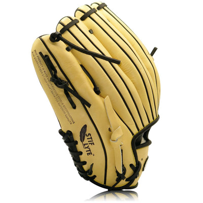 One Piece 12 Custom Pro Series Infielder's Glove - 11.50 Inch RHT