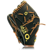 Limited Edition STEELO2X19 Custom Pro-Steer Series Pitcher's Glove - 11.50 Inch LHT