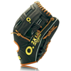 Limited Edition STEELO2X19 Custom Pro-Steer Series Infielder's Single Post Glove - 11.50 Inch RHT