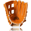 Limited Edition STEELO2X17 Custom Pro-Steer Series Outfielder's Glove - 12.75 Inch RHT