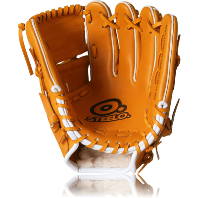 Limited Edition STEELO2X17 Custom Pro-Steer Series Pitcher's Glove - 11.50 Inch RHT