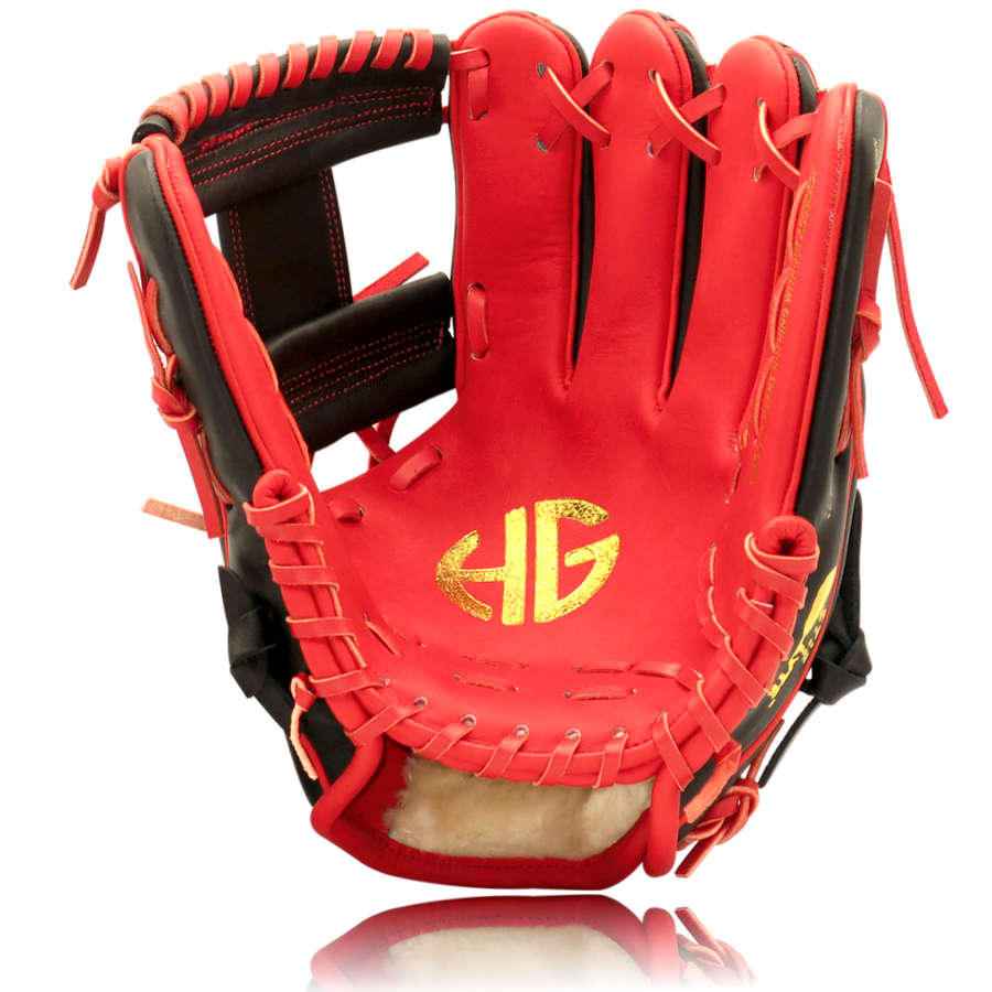 Hunter Greene HG103 Signature Game Series Infielder's Glove - 11.50 Inch RHT