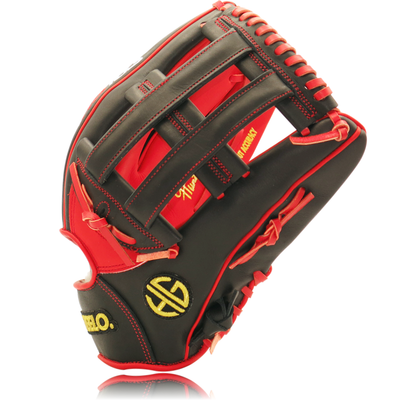 Hunter Greene HG103 Signature Game Series Outfielder's Glove - 12.75 Inch RHT