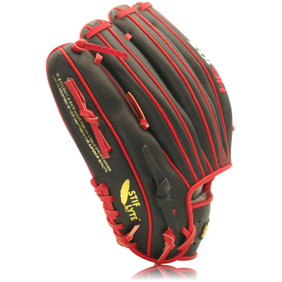 Hunter Greene HG103 Signature Game Series Pitcher's Glove - 12.00 Inch RHT