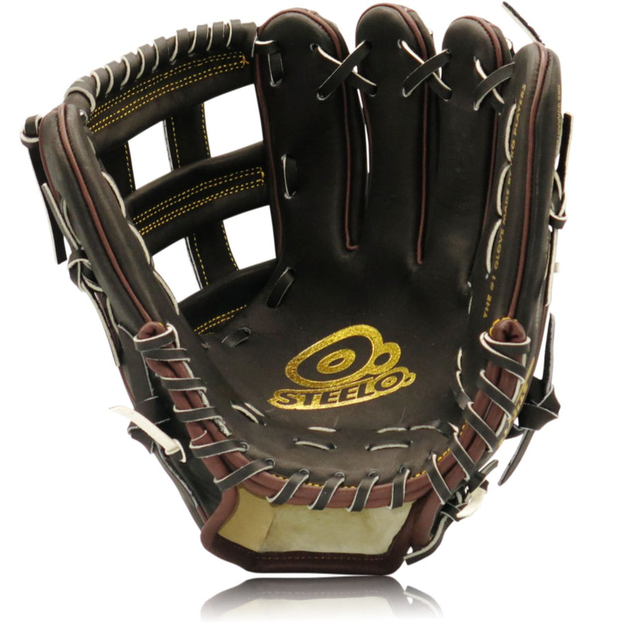 Black 'Legacy Pack' Custom Pro-H Limited Infielder's Glove - 11.50 Inch