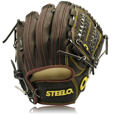 Black 'Legacy Pack' Custom Pro Limited Pitcher's Glove - 11.50 Inch