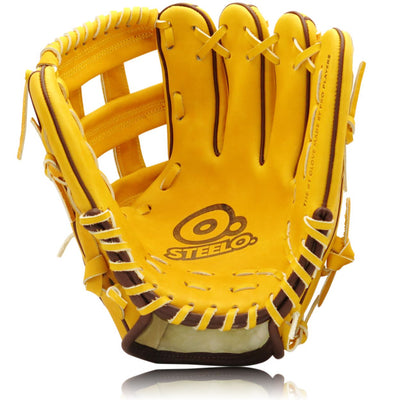 Ultra Tan 'Legacy Pack' Custom Pro-H Limited Infielder's Glove - 11.50 Inch