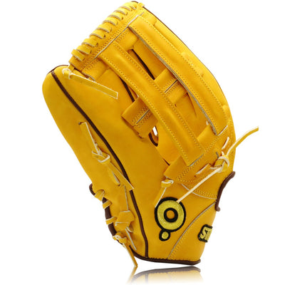 Ultra Tan 'Legacy Pack' Custom Pro-H Limited Outfielder's Glove - 12.75 Inch LHT