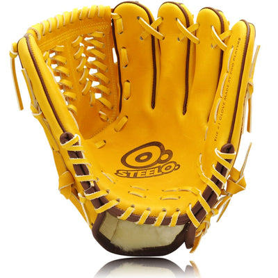 Ultra Tan 'Legacy Pack' Custom Pro Limited Pitcher's Glove - 11.50 Inch