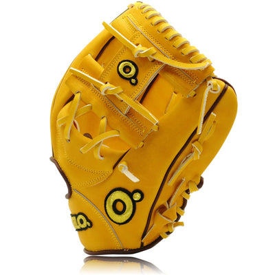 Ultra Tan 'Legacy Pack' Custom Pro Limited Infielder's Glove - 11.50 Inch