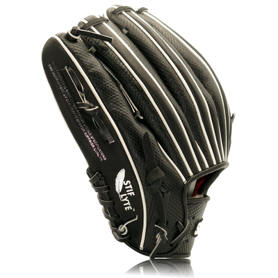 Premium Custom Pro-Lux™ 'Mamba' Series Infielder's Single Post Glove - 11.75 Inch RHT
