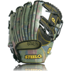 Limited Edition Camouflage Black Custom Pro-Kip Series Infielder's Glove - 11.25 Inch RHT